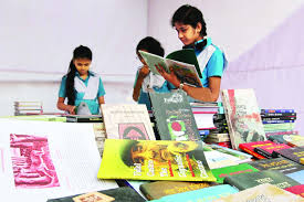 Book fair in Chittagong