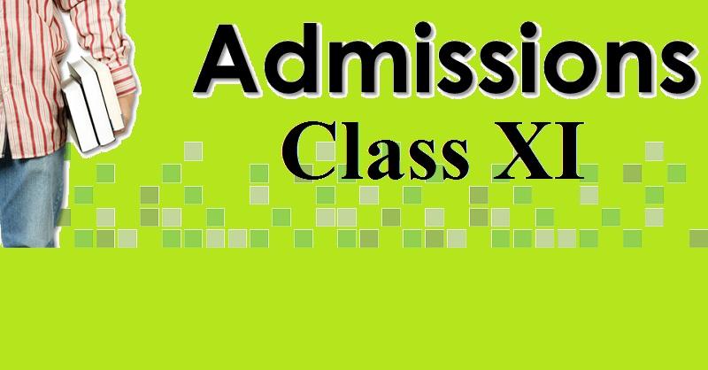 HSC College Admission