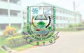 Admission of Honours 1st year 2015-16 session in PSTU