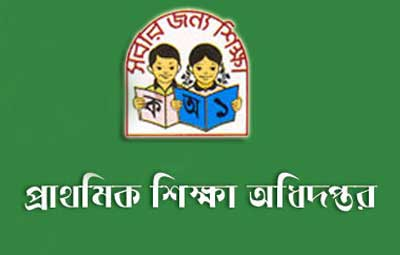 Pre-Primary Assistant Teacher recruitment written exam result of 22 districts