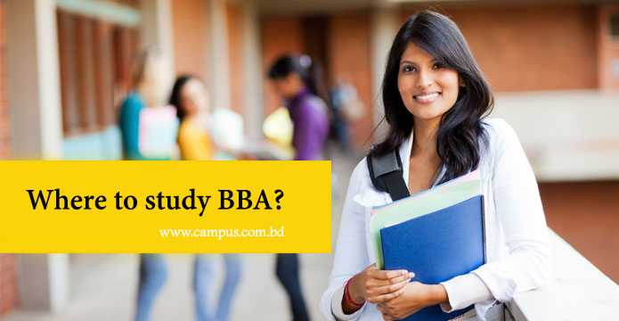 Best Private University for BBA in Bangladesh