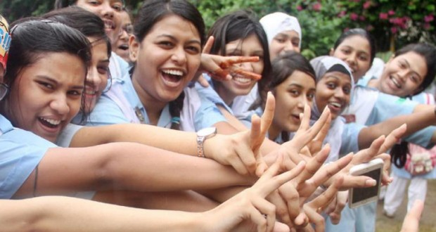 HSC result : Total pass rate 74.70%