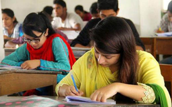 Medical Admission Test Results Published
